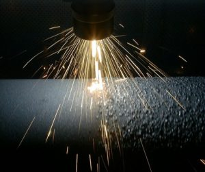 Metal Spray Grip Coatings