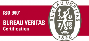 ISO 9001 BVC Quality