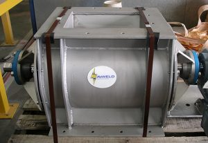 Manufactured Cement Rotary Valve