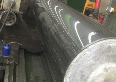 Chrome Oxide Ceramic Printing Roll Cover