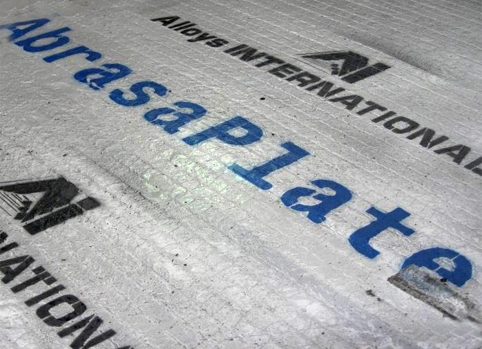 AbrasaPlate wear plate
