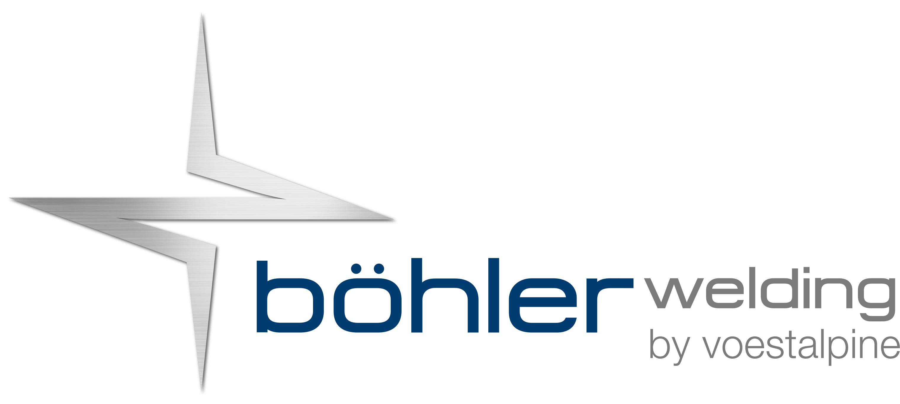 Boehler Welding logo