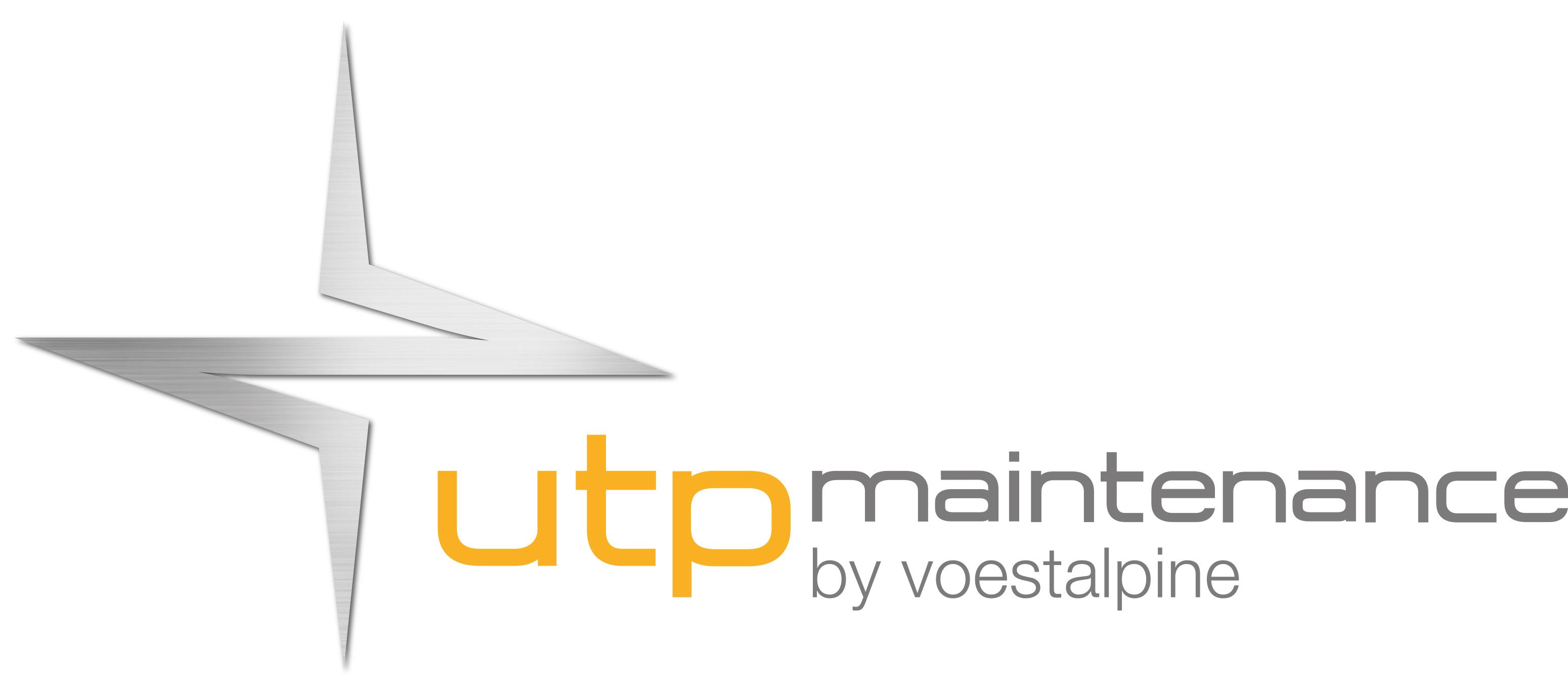 UTP Maintenance logo