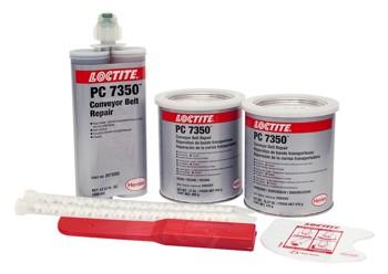 loctite pc7350 belt repair