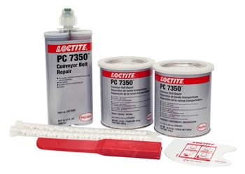 loctite pc7350 belt repair