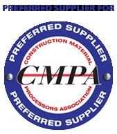 CMPA logo Preferred Supplier