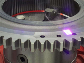 Laser Heat Treatment